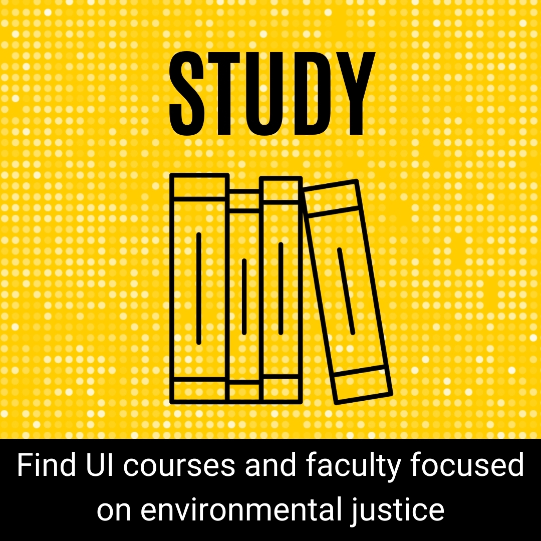 Study Environmental Justice
