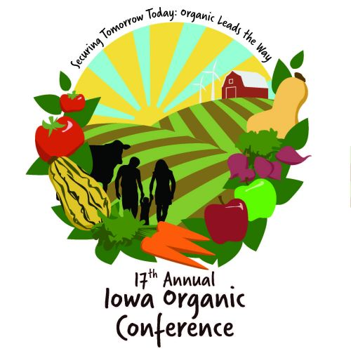 Organic Conference Logo final