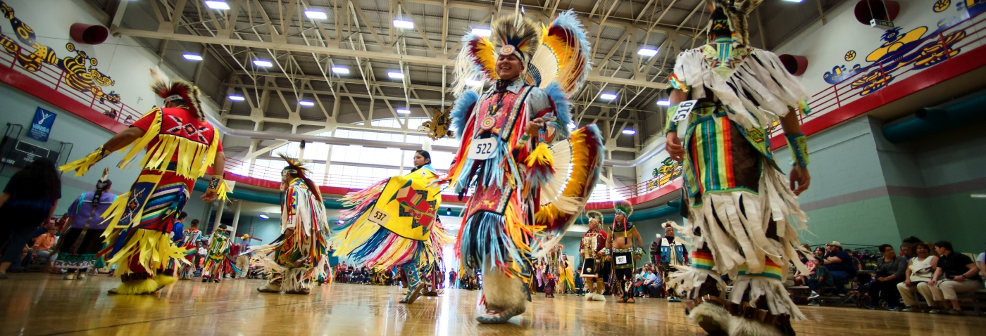 22nd Annual UI Powwow