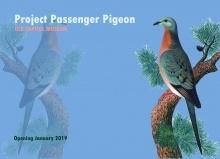 Project Passenger Pigeon