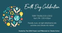 Earth Day Celebration: 50 Years of Earth Day