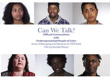 STEM and Race: Can We Talk?