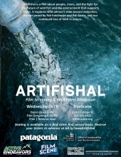 Artifishal: Free Documentary Screening