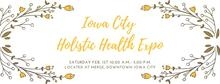 Iowa City Holistic Health Expo