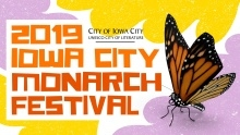 Iowa City Monarch Festival 2019