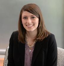 Courtney Moline, Sustainability Manager, HNI
