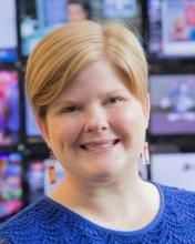 Dr. Kajsa Darlymple Faculty Spotlight