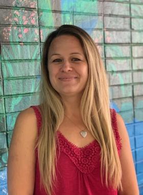 Beth Mackenzie