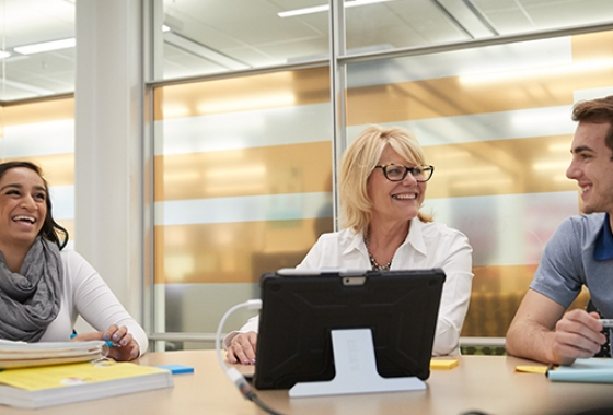 B.A. in Enterprise Leadership