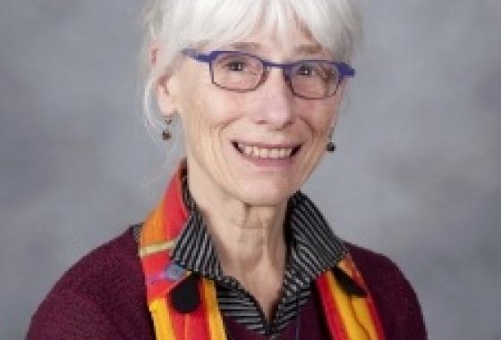 Deanne Wortman