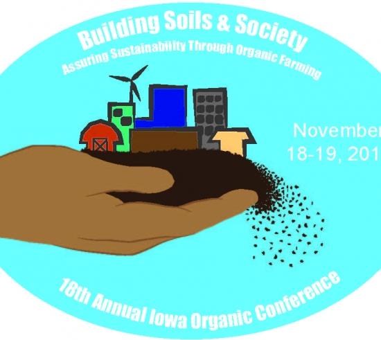 Iowa Organic Conference 2018